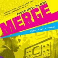 MERGE: Main Image