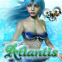 THE LOST CITY OF ATLANTIS: Main Image