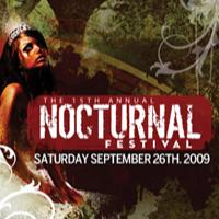 Nocturnal Festival: Main Image