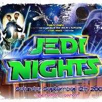 Jedi Nights: Main Image