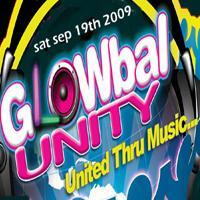GLOWbal Unity: Main Image