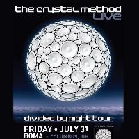 The Crystal Method (live): Main Image