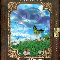Vision: Book of Dreams: Main Image