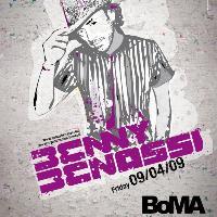 Benny Benassi: Main Image