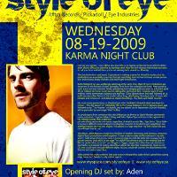 Style of Eye: Main Image