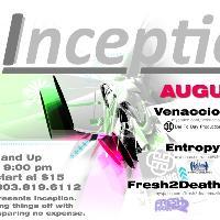 Inception: Main Image