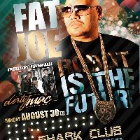 FAT JOE LIVE IN CONCERT: Main Image