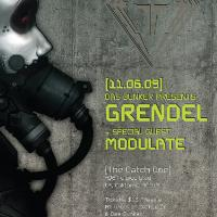 Grendel, Modulate Live: Main Image