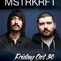 MSTRKRFT: Main Image