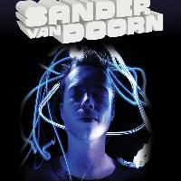 Sander Van Doorn: Main Image