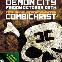 Demon City feat Combichrist: Main Image