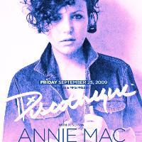 DISCOTHEQUE - Annie Mac: Main Image