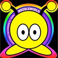 WEEBLE WORLD: Main Image