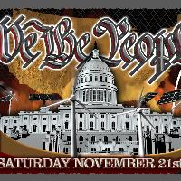 We The People Music Festival: Main Image