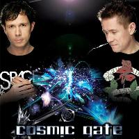 COSMIC GATE in Sac (age 21+): Main Image