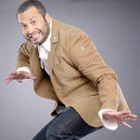 Comedian Ahmed Ahmed: Main Image