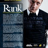 Rank 1 ( Love Music Dance ): Main Image