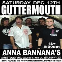 Guttermouth: Main Image
