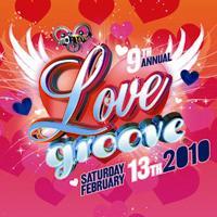 Love Groove 2010: Main Image
