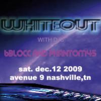 WhiteOut: Main Image