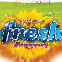 FRESH Anniversary 2010: Main Image