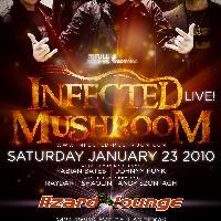 Infected Mushroom (live): Main Image