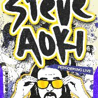 INTO THE AM with Steve Aoki: Main Image