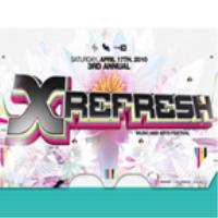 XRefresh 2010: Main Image