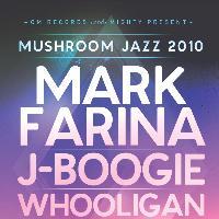 Mushroom Jazz w/ Mark Farina: Main Image