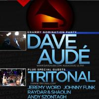 Dave Aude &amp; Tritonal: Main Image