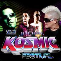 KOSMIC FESTIVAL 2010: Main Image