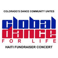 GLOBAL DANCE FOR LIFE : HAITI: Main Image