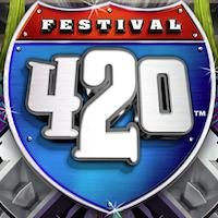 The 420 Festival 2011: Main Image