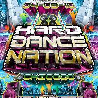 Hard Dance Nation: Main Image