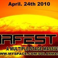 SOLARFEST 2: Main Image