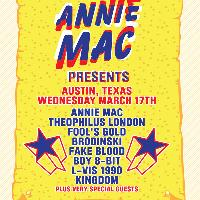 Annie Mac Presents: Main Image