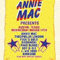 Annie Mac Presents: Main Image
