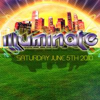 ILLUMINATE FESTIVAL: Main Image
