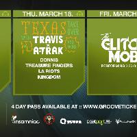 Beatport Lounge 4 Day Pass: Main Image