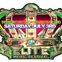 Elite Music Festival: Main Image