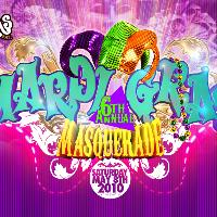 Mardi Gras Masquerade 6: Main Image
