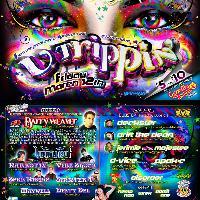 U TRIPPIN': Main Image