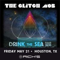 The Glitch Mob (live): Main Image