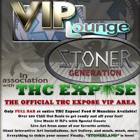 STONER GENERATION VIP Lounge: Main Image