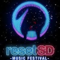 ResetSD Music Festival: Main Image