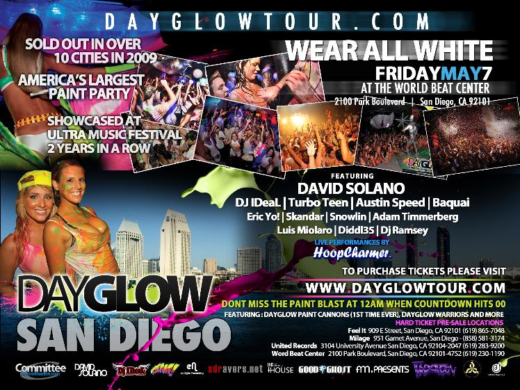dayglow. DAYGLOW is now poised to hit