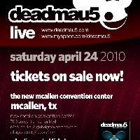 Deadmau5: Main Image