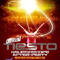 Tiesto After Party: Main Image