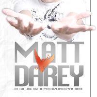 MATT DAREY at Avec: Main Image