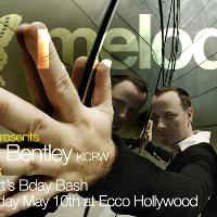 JASON BENTLEY at MELODIC: Main Image